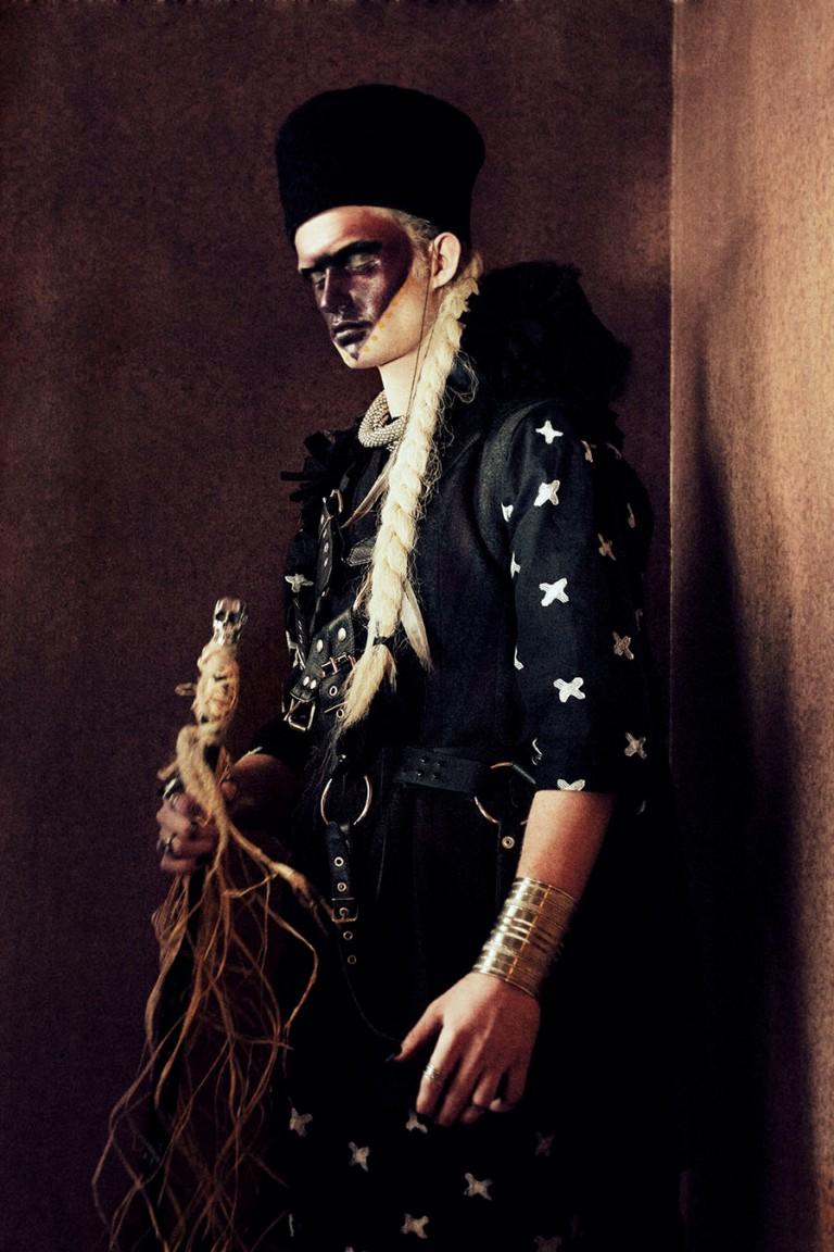 Patrick Jendrusch Photography VOODOO – Quality Magazine