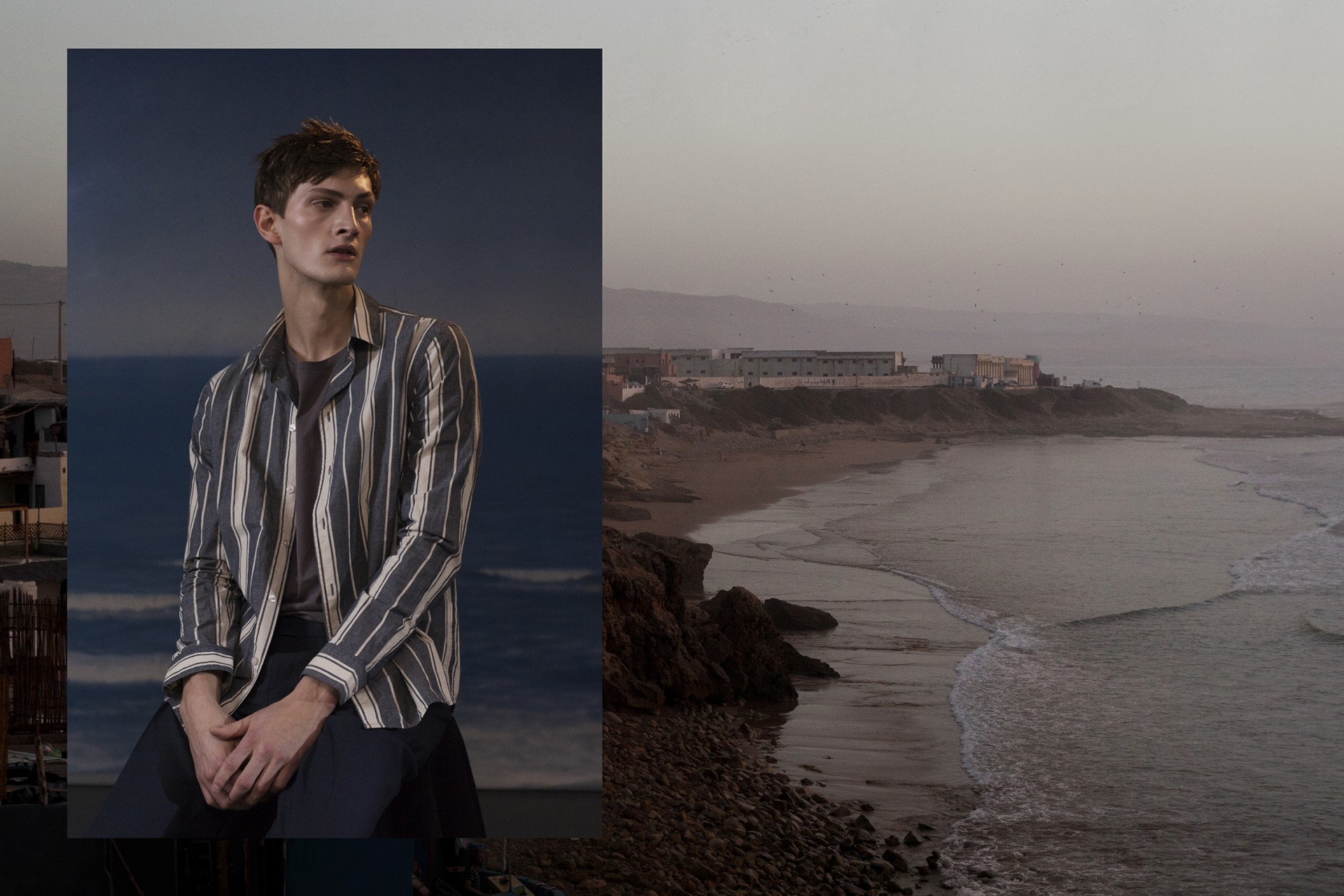 Patrick Jendrusch Photography Blue Hour – Men´s Folio