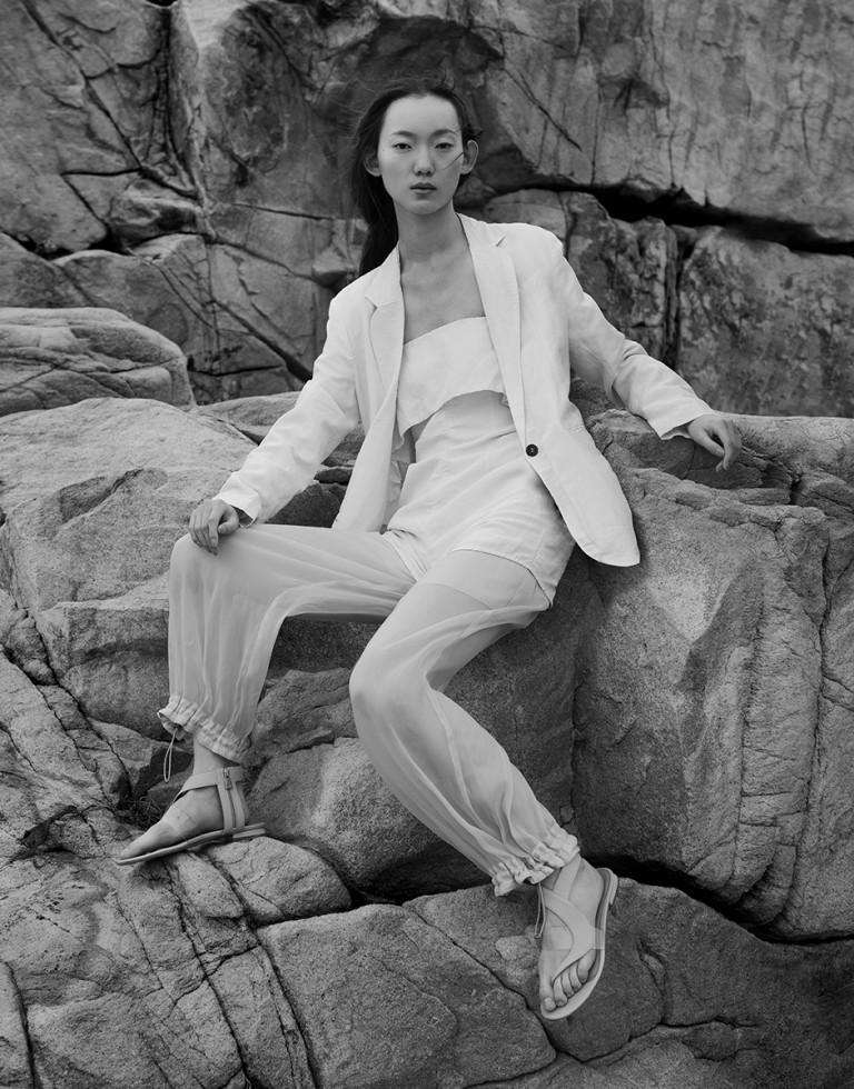 Patrick Jendrusch Photography ELLE Magazine Hongkong
